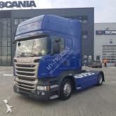 Scania R 450 tractor unit