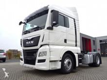 tracteur MAN TGX 18.440 / Euro 6 / Automatik