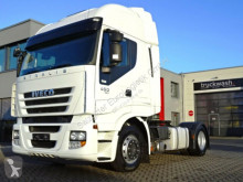 Iveco Stralis 450 / EEV / 2 Tanks / Intarder tractor unit
