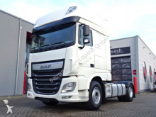 DAF XF 510 FT / Standklima /Manual/Intarder tractor unit