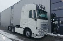 Volvo FH540 6X2 SINGLE BOOGIE RETARDER tractor unit