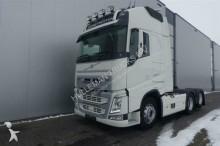 Volvo FH540 6X2 DOUBLE BOOGIE RETARDER tractor unit