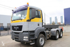 trattore MAN TGS 33.480