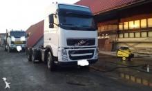 Volvo FH 540 tractor unit