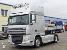 DAF XF 105.460*Euro 5*SSC*Intarder*410 tractor unit