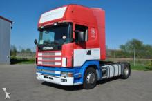 trattore Scania L 114L340