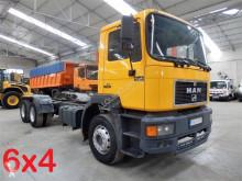 MAN 27.293DF tractor unit