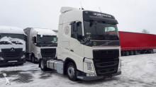 trekker Volvo FH4
