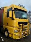 tracteur MAN TGX 26-540