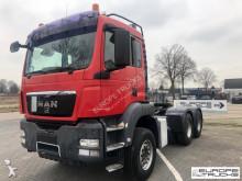 MAN TGS 26.480 tractor unit
