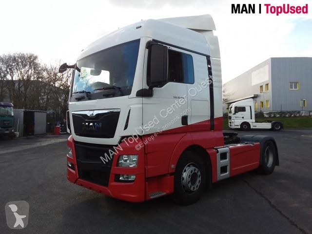 Tracteur MAN 18.440 4X2 BLS