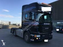 Scania R560 - SOON EXPECTED - V8 6X2 TOPLINE RETARDER E tractor unit