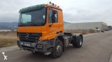 Mercedes Actros 2050 tractor unit