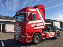 Scania R 480 tractor unit