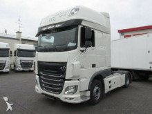DAF FT XF 460 Super Space Sattelzugmaschine