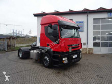 Iveco Stralis AT440S42T/P Klima Standheizung tractor unit