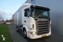 Scania R400 4X2 EURO 5 tractor unit