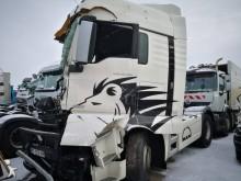 MAN TGX 18.560 tractor unit