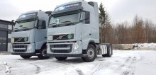 trekker Volvo FH13 460