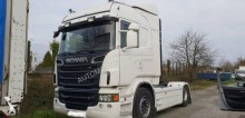 tractor Scania R 500