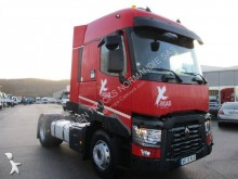 Renault Gamme T 460 X Road tractor unit