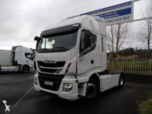 Iveco Stralis AS 440 S51 TP tractor unit