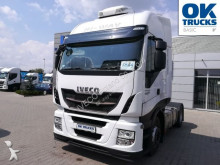 cabeza tractora Iveco AS440S46TP E6 HI-WAY