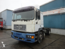 MAN 19.463FLT COMMANDER (EURO 2 / ZF16 MANUAL GEARBOX / AIRCONDITIOING) tractor unit