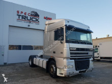 DAF XF 95 430, Steel/ Air, Automat tractor unit