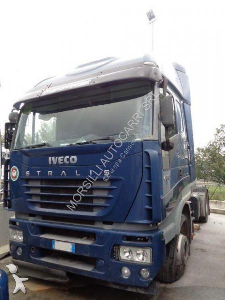 Vedere le foto Trattore Iveco 480