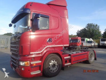 tracteur Scania R500