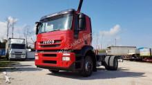 Iveco Stralis 360 tractor unit