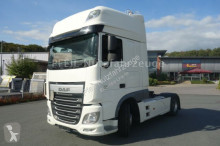 DAF XF106-460 SSC-EURO 6-INTARDER-2 Tanks tractor unit