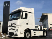 Mercedes Actros 1845 LS Big Space, Standklima, Safety Pa tractor unit