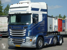 trekker Scania R560 V8 6x2 MANUAL / RETARDER EURO 5 *TOP*