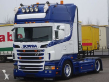 Scania R440 EURO 5 TOPLINE RETARDER *TOP* tractor unit