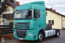 tracteur DAF XF 105.410 SPACE CAB *9/2011* IMPORT