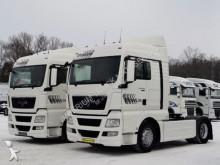 MAN TGX 18.480 /XLX/RETARDER/ EURO 5 /EFFICIENT LINE tractor unit