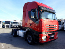 Iveco Stralis AS440S50 T/P tractor unit