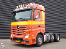 Mercedes Actros 2545 tractor unit