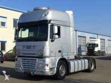 DAF XF 105.460*Euro 5*EEV*Retarder*Hydraulik*510* tractor unit