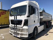 trattore MAN TGX 18.440 4X2 BLS-EL