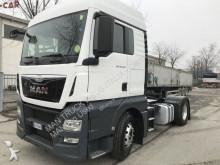 MAN TGX 18.440 4X2 BLS tractor unit