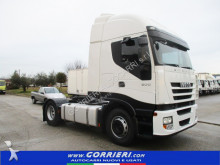 Iveco AS440S50 EEV tractor unit