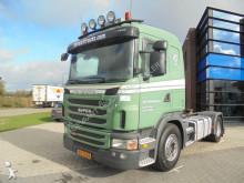 trekker Scania G 420