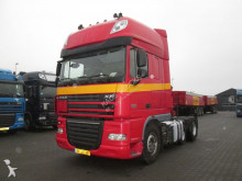 DAF 105 460 Super Spacecab tractor unit
