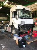 tracteur Renault Gamme T 460