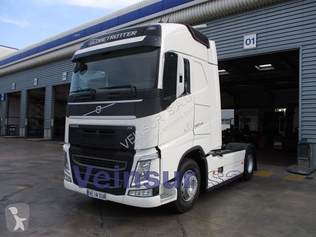 Cabeza tractora Volvo 4