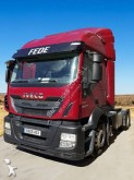 trattore Iveco Stralis AT 460
