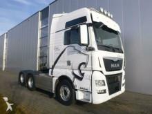MAN TGX28.480 6X2 XXL RETARDER EURO 6 tractor unit
